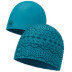 Microfiber reversible hat  Sen Blue